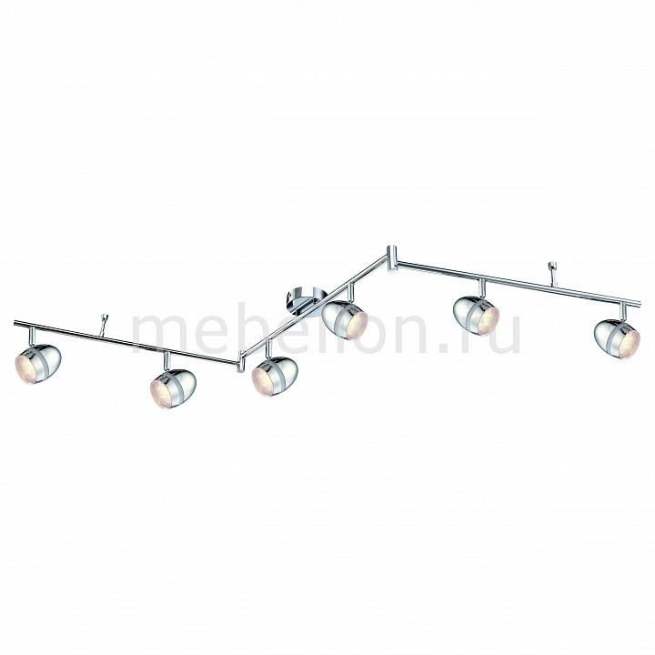 Спот Arte Lamp Bombo A6701PL-6CC