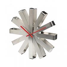 Настенные часы (31 см) Ribbon 118070-590
