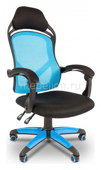Кресло игровое Chairman Game 12
