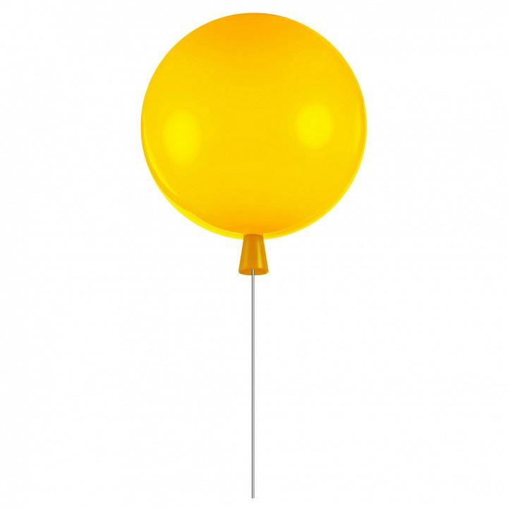 Накладной светильник Loft it 5055C/S  yellow 5055