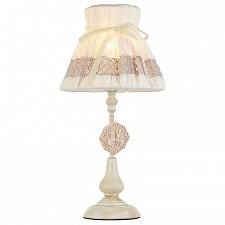 Настольная лампа декоративная Bunny ARM555-11-W