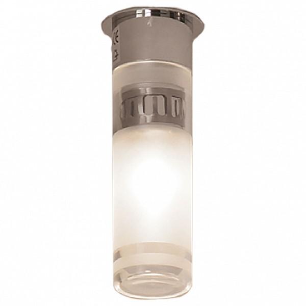Встраиваемый светильник Lussole от Mebelion.ru