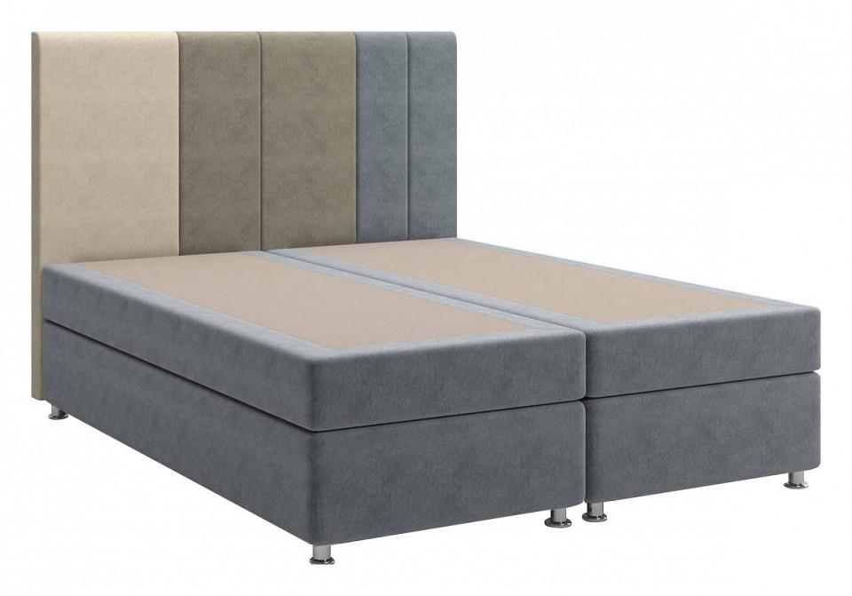 Фото Кровать двуспальная Столлайн Скала