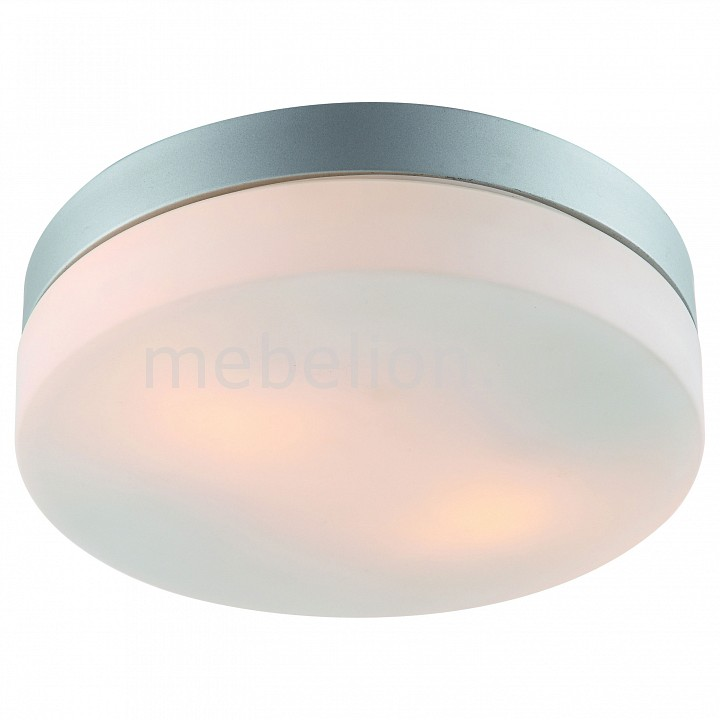 Накладной светильник Arte Lamp A3211PL-2SI Aqua