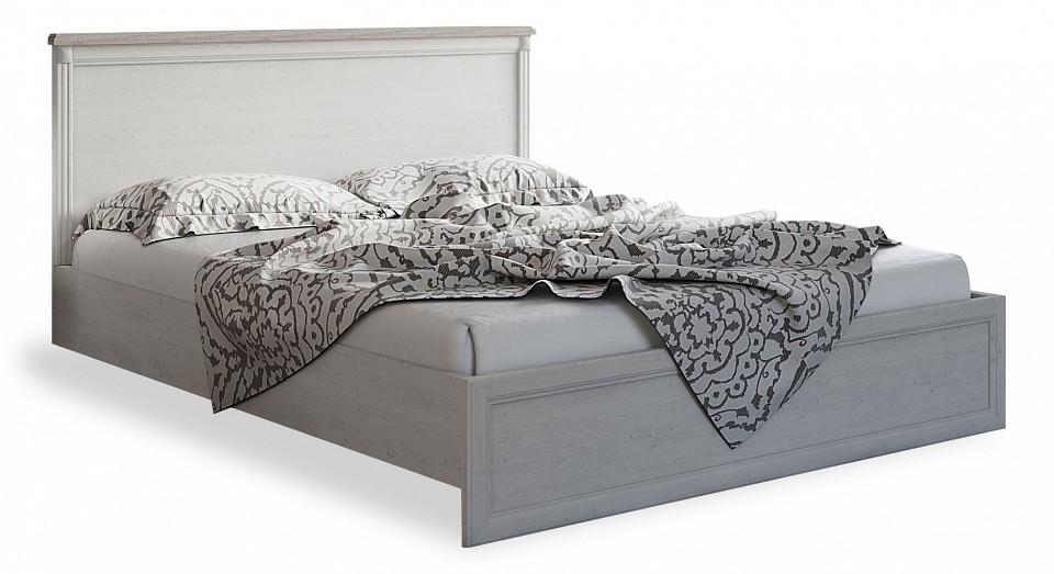 Кровать двуспальная Monako 160