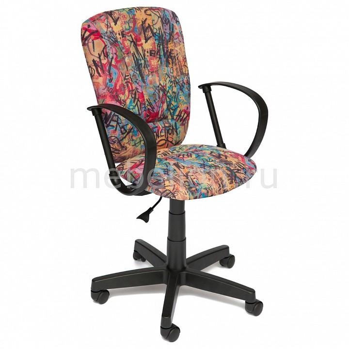 Кресло компьютерное Spectrum  тумбочка для ноутбука