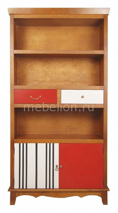 Купить Стеллаж комбинированный Gouache Birch, Этажерка, Россия