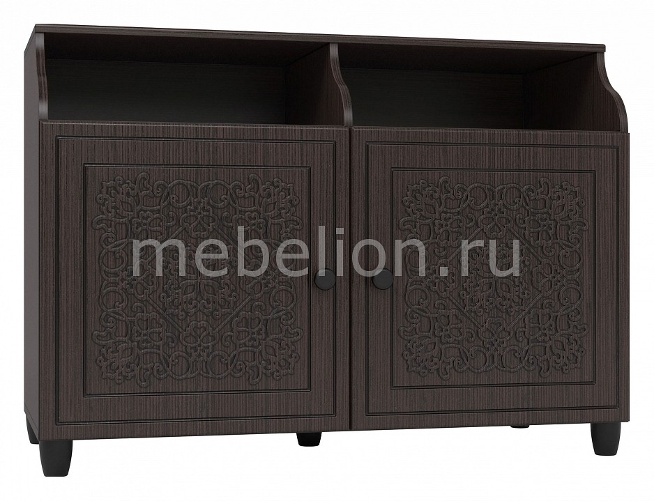 Тумба комбинированная Компасс-мебель Соня премиум СО-7 тумба комбинированная компасс мебель соня премиум со 6