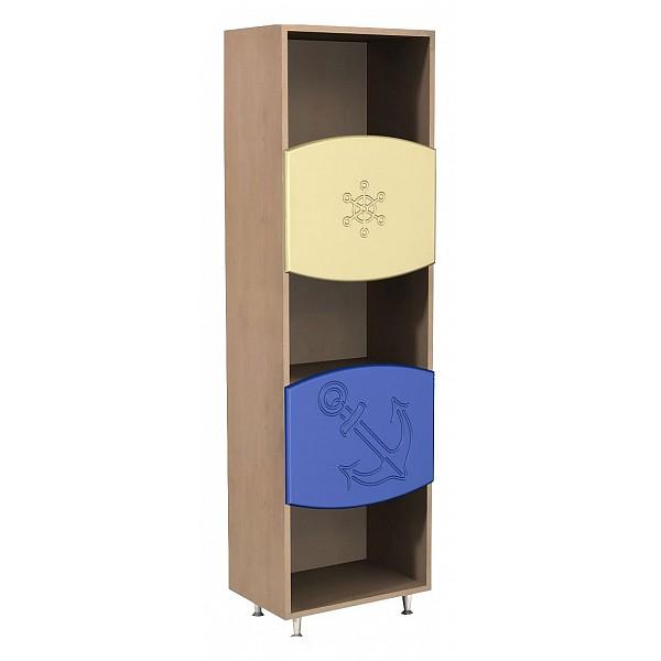 Стеллаж комбинированный Компасс-мебель