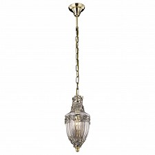 Подвесной светильник Arte Lamp A9148SP-1AB Brocca