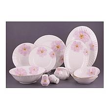 Столовый сервиз Porcelain manufacturing factory Грейс 264-154