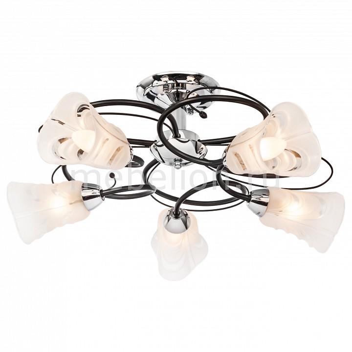 Потолочная люстра SilverLight Bibis 242.59.5