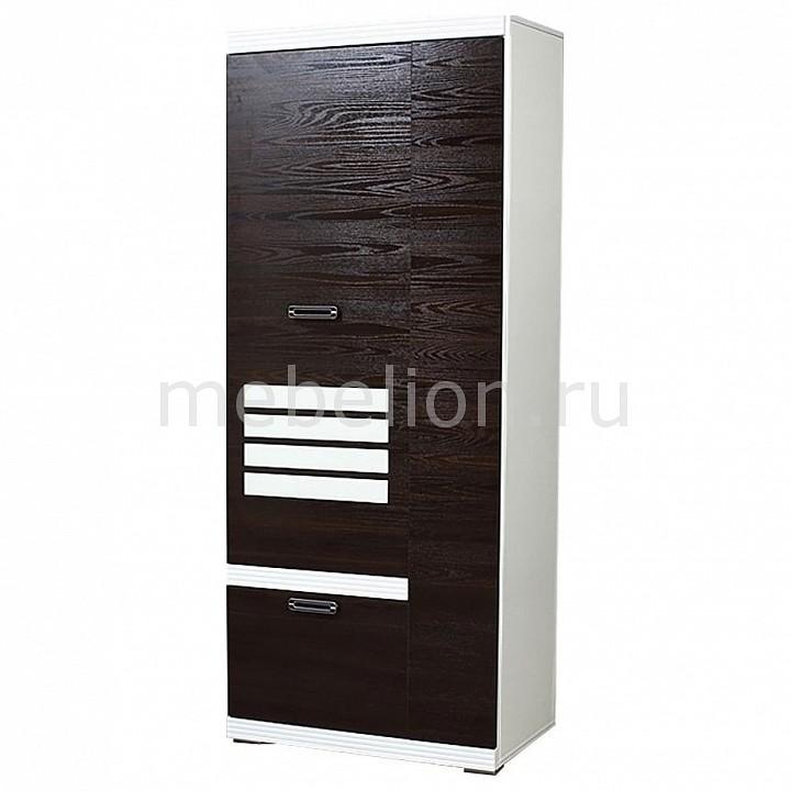 Шкаф платяной Деко НМ 014.66