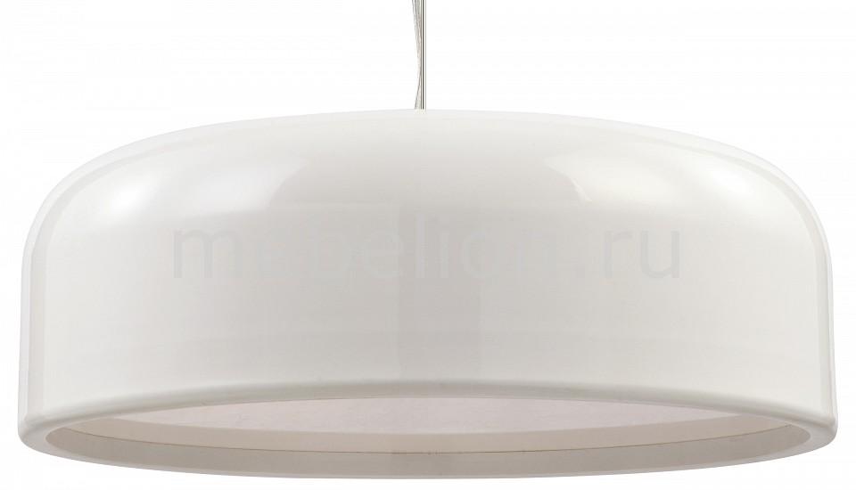 Подвесной светильник Arte Lamp Paleolus A3401SP-3WH подвесной светильник arte lamp paleolus a3401sp 3bk