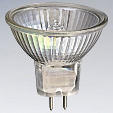 Лампа галогеновая Lightstar GU4 220В 35Вт 2800K (MR11) 922004