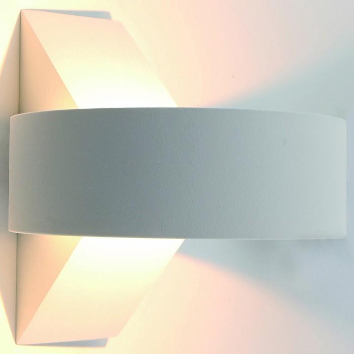 Накладной светильник Arte Lamp A1705AP-1WH