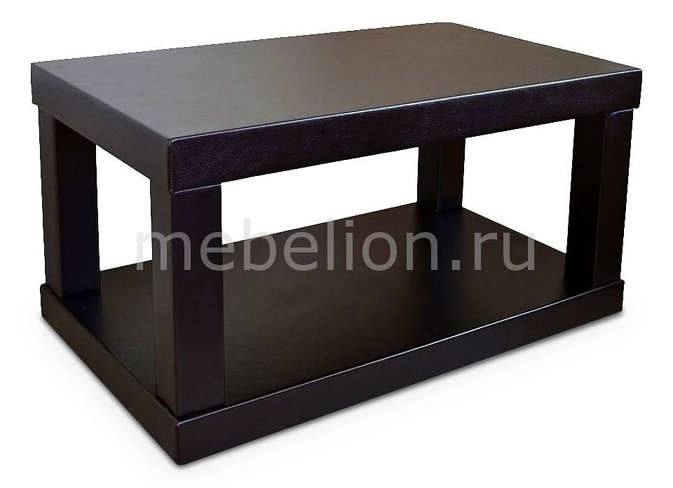 Стол журнальный Мебелик Сакура 2 венге