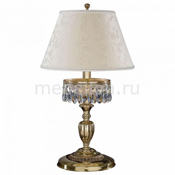 Настольная лампа Reccagni Angelo P 6503 G 6503