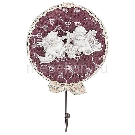 Крючок декоративный (12х19 см) 222-146