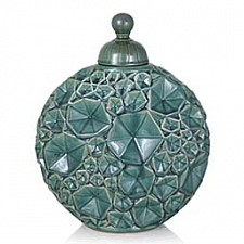 Бутылка декоративная Home-Philosophy (29х8х35 см) Carina F58802
