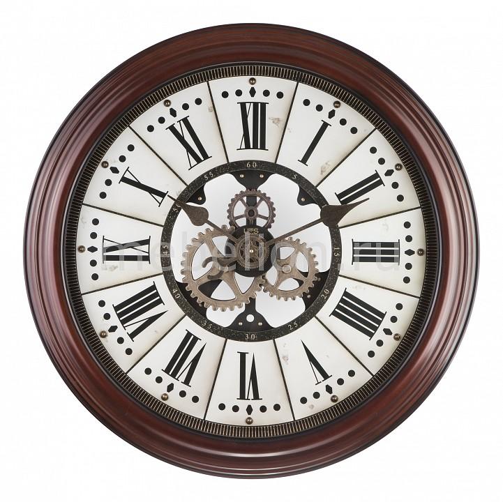 Настенные часы (76 см) TS 9028 Tomas Stern Артикул - ANK_9028, Бренд - Tomas Stern (Германия), Страна производителя - Германия, Серия - TS 90, Время изготовления, дней - 1, Выступ, мм - 80, Диаметр, мм - 760, Материал - полимер, Цвет - бежевый, коричневый, Тип поверхности - матовый, Необходимые компоненты - 1 батарейка АА, Дополнительные параметры - кварцевый механизм Young Town;корпус и циферблат искусственно состарены;тихий дискретный (прерывистый) ход;точность хода: +/- 1 секунда в сутки