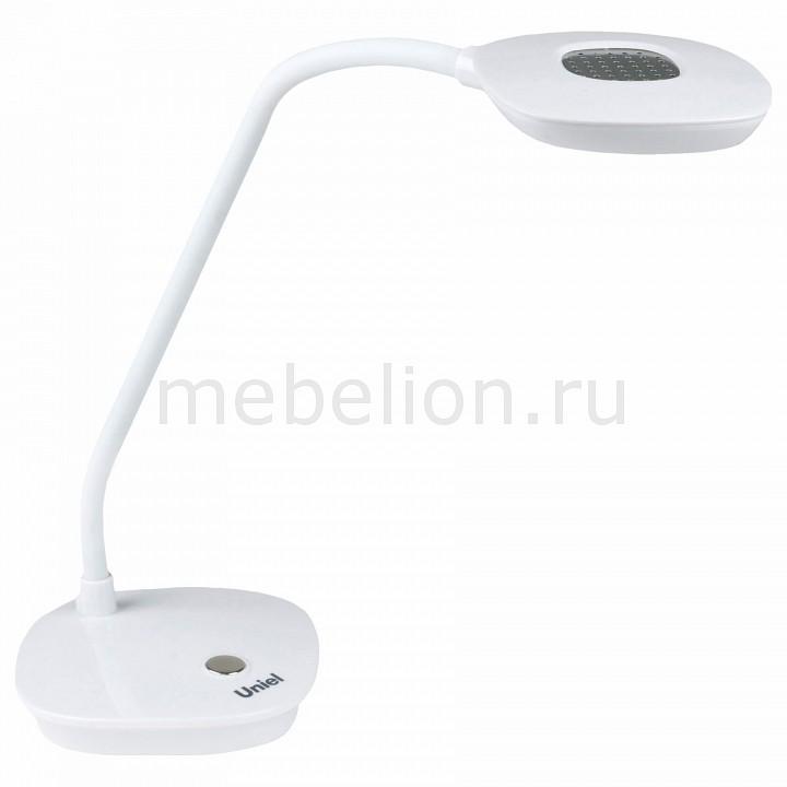 Купить Настольная лампа офисная LED Premium TLD518WhiteLED400Lm4500K, Uniel, Китай