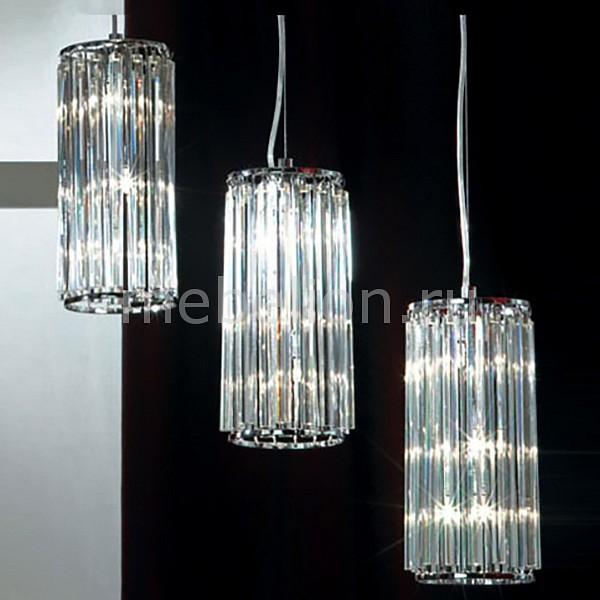 Подвесной светильник Lussole LSA-2306-09 Gelido