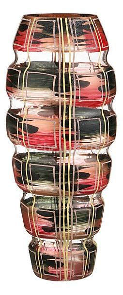 Ваза настольная АРТИ-М (40 см) Абстракция 135-2976 ваза настольная арти м 27 см халифат 882 029