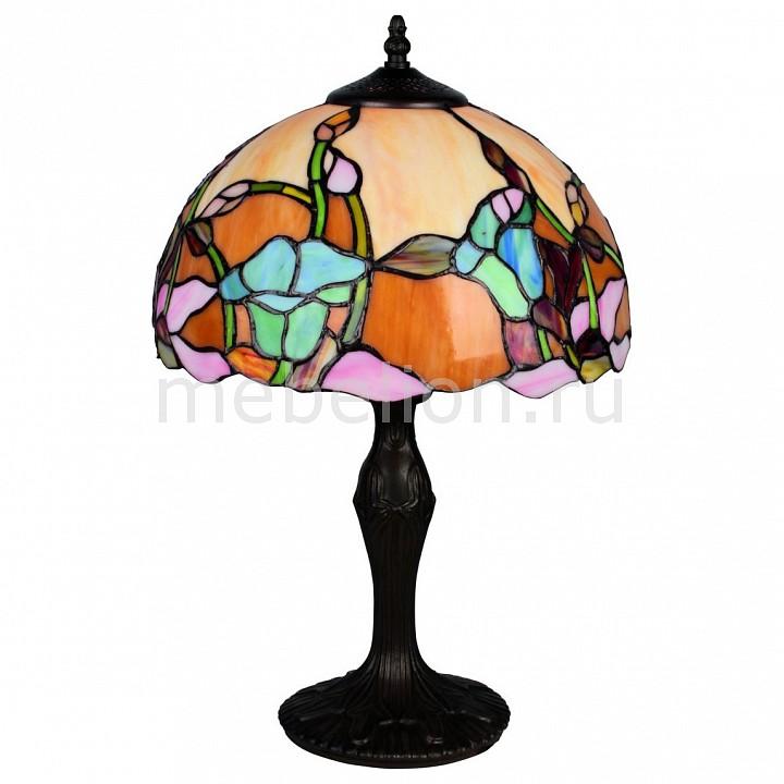 Настольная лампа Omnilux OML-80904-01 OM-809