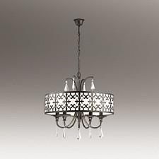 Подвесной светильник Odeon Light 2896/5 Parola