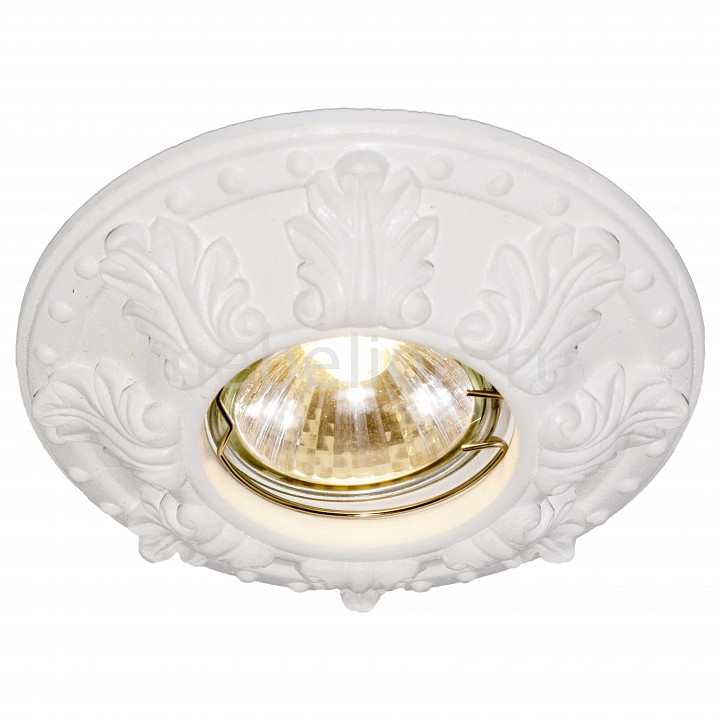 Купить Встраиваемый светильник Cratere A5071PL-1WH, Arte Lamp, Италия