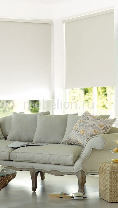 Рулонная штора Garden (60х170 см) 1 шт. W1985