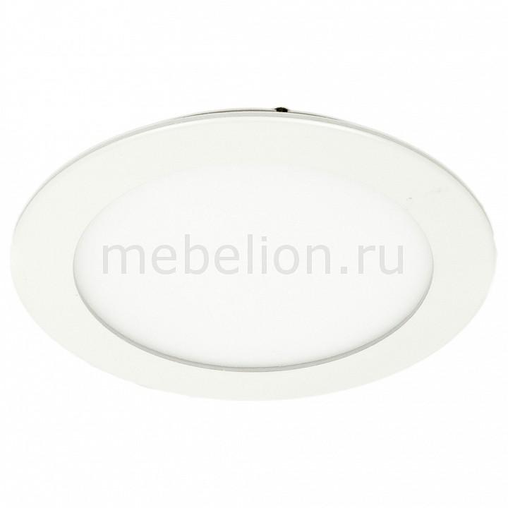 Встраиваемый светильник Arte Lamp A2612PL-1WH Fine