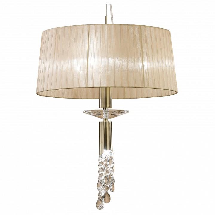 Подвесной светильник Mantra Tiffany 3878 цена 2017