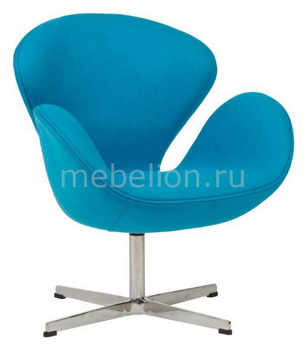 Кресло DG-Home Swan Chair DG-F-ACH325TB free shipping computer chair net cloth chair swivel chair home office