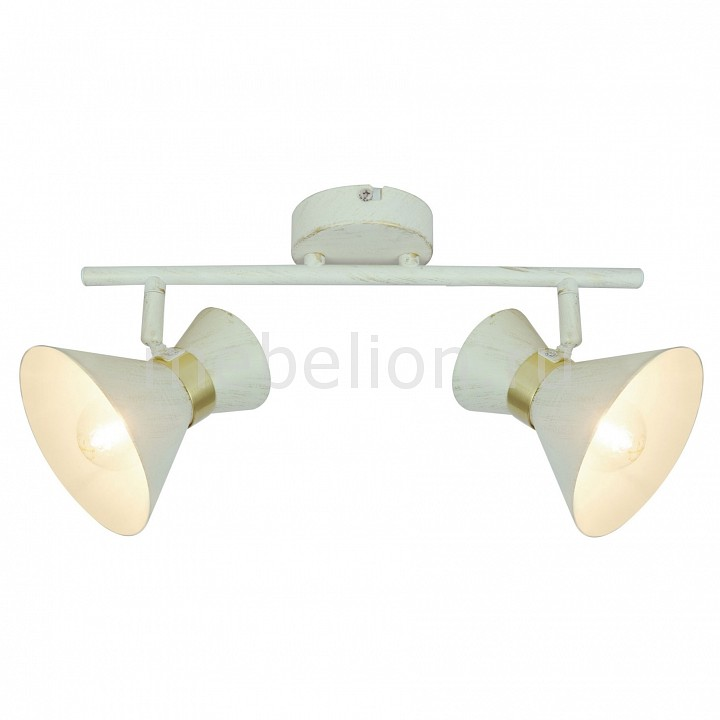 Спот Arte Lamp Baltimore A1406AP-2WG спот arte lamp baltimore a1406ap 2wg