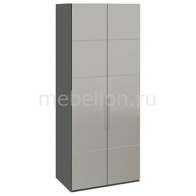 Шкаф платяной Наоми СМ-208.07.05