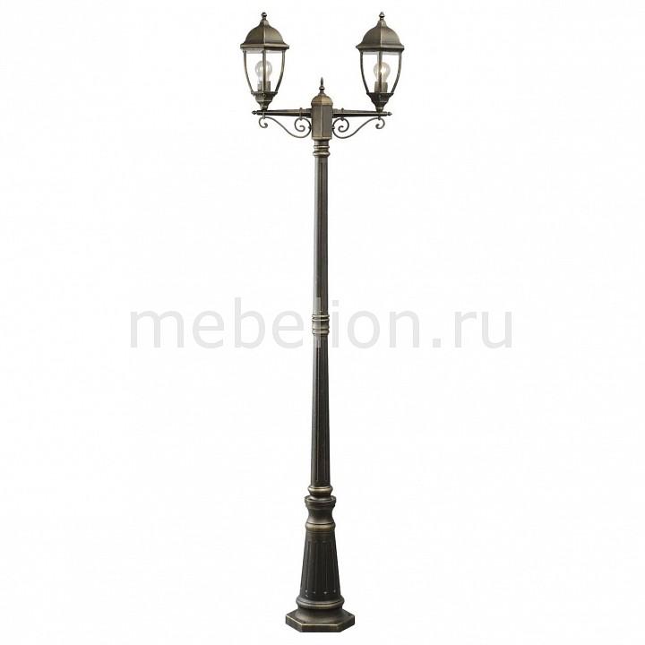 цена на Фонарный столб MW-Light Фабур 804040602