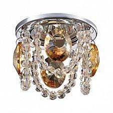 Встраиваемый светильник Jinni 369781