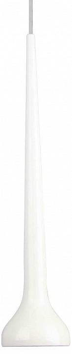 Подвесной светильник Arte Lamp Slanciato A4010SP-1WH