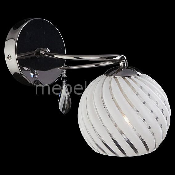 Купить Бра 7769/1 черный жемчуг, Eurosvet, Китай