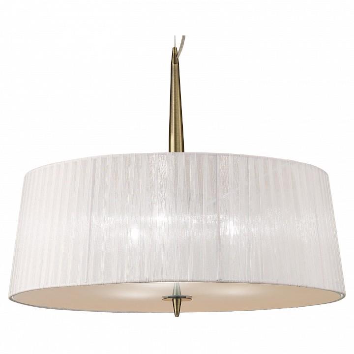 Подвесной светильник Mantra 4739 Loewe