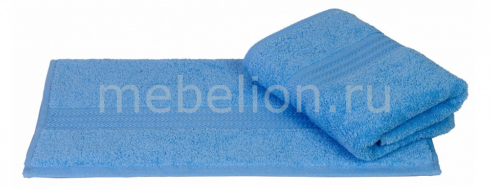 Банное полотенце HOBBY Home Collection (70х140 см) RAINBOW полотенца william roberts полотенце банное aberdeen цвет queen shadow серо голубой 70х140 см