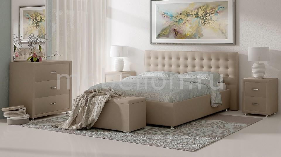 Набор для спальни Sonum Siena 160-200