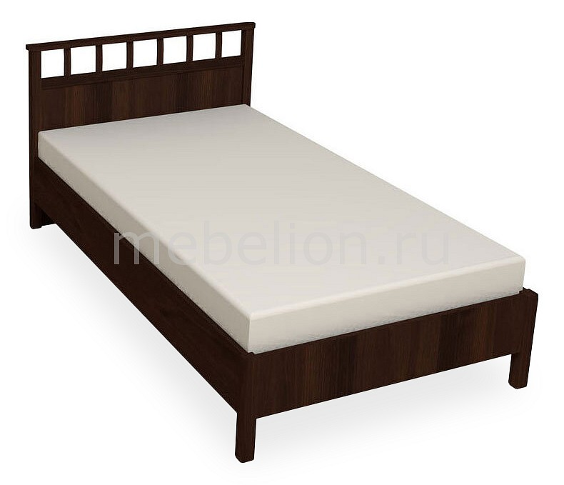 Кровать двуспальная Шерлок 50