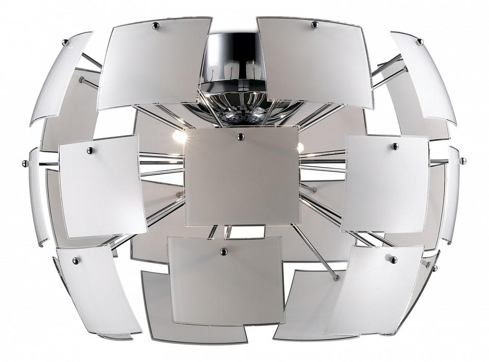 Накладной светильник Odeon Light Vorm 2655/4C