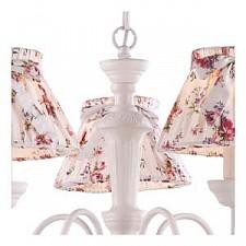Подвесная люстра Arte Lamp A7020LM-5WH Bambina