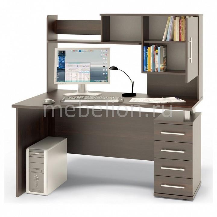 Стол компютерный КСТ-104.1 + КН-14