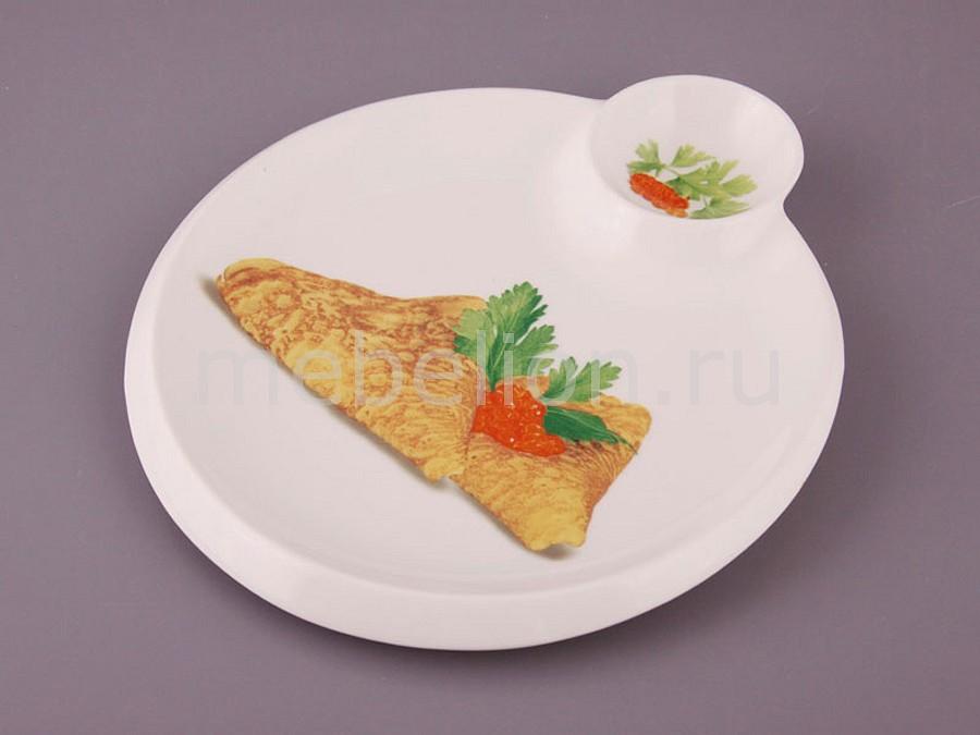Блюдо Porcelain manufacturing factory