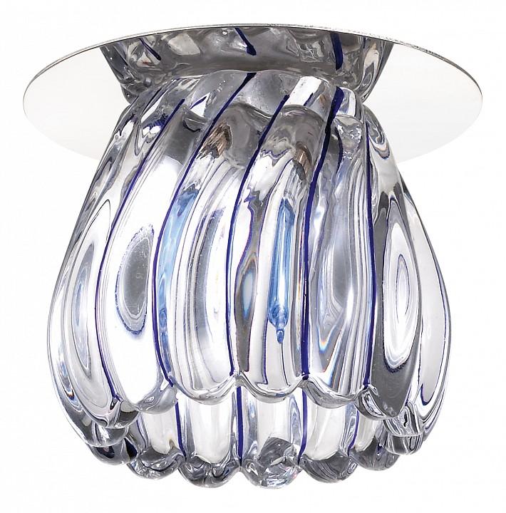 Встраиваемый светильник Novotech 370150 Dew